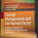 muudatuste juhtimine